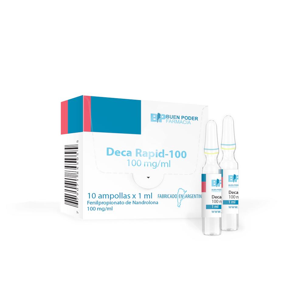DecaRapid-100